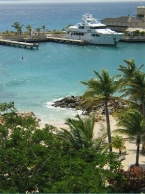 Port.St charles, Barbados